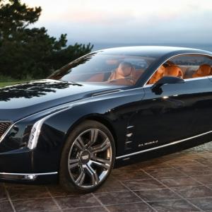 2020 Cadillac Deville Exterior - 2021 Cadillac