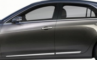 2021 Cadillac CTS Exterior