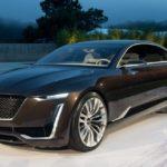 2022 Cadillac ATS Exterior