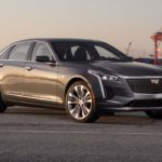 2022 Cadillac CT6 Price