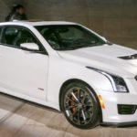 2022 Cadillac CTS Exterior